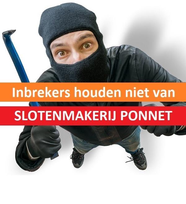 Slotenmaker Ponnet Kristof