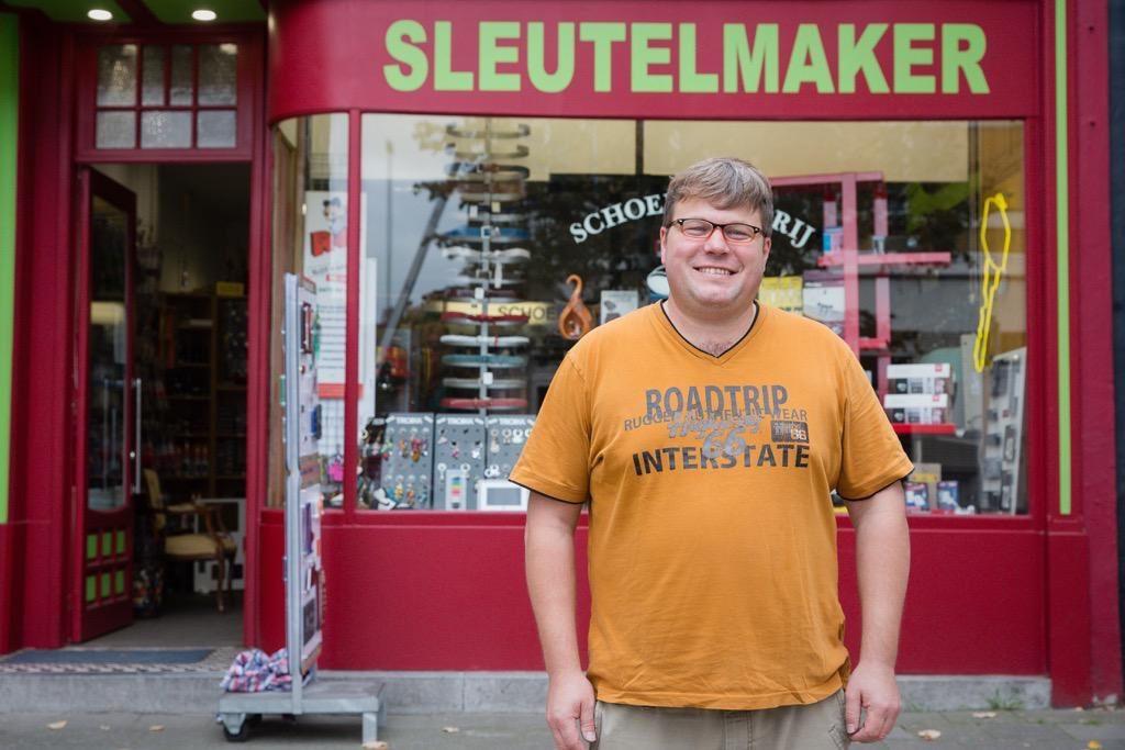 Slotenmaker ROB