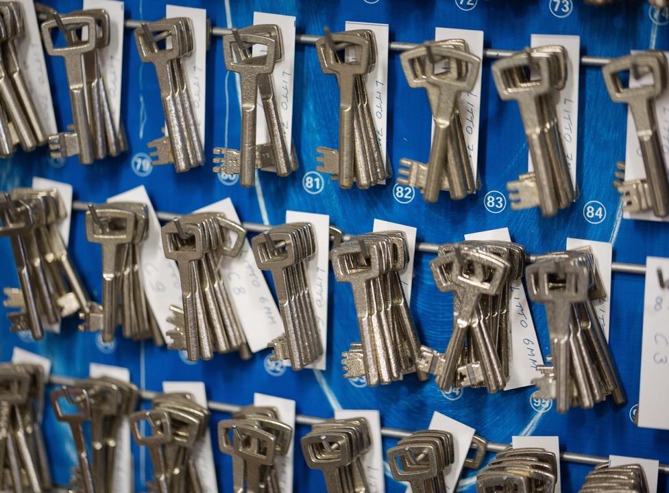 Bijmaken sleutels Wilrijk