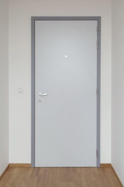 MECOP Veiligheidsdeuren - gepantserde deuren