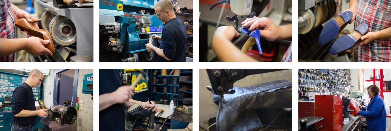 Schoenmakerij Mechelen