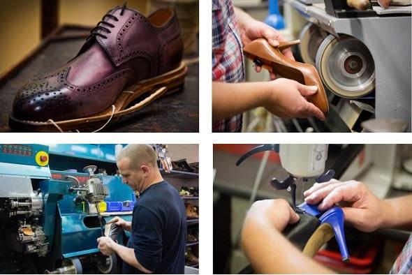 Schoenmakerij Rob en Sandra - Vakmanschap