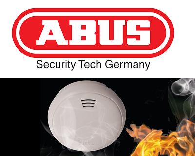 ABUS-rookmelders-mobile